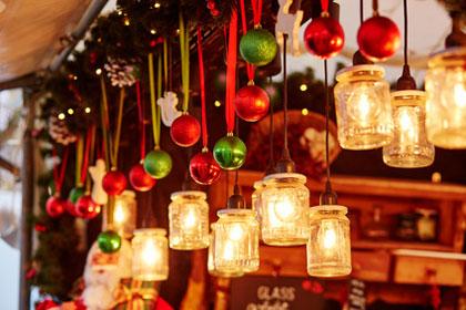 Weihnachtsmarkt Varel.Der Husumer Weihnachtsmarkt
